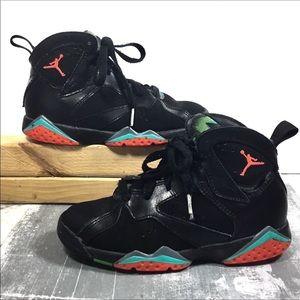 Nike Jordan Childs Retro Barcelona Nights Sneakers